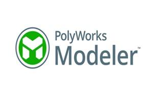 PolyWorks实用技巧 | 轻松使用斑马纹评价绘制曲面连续性